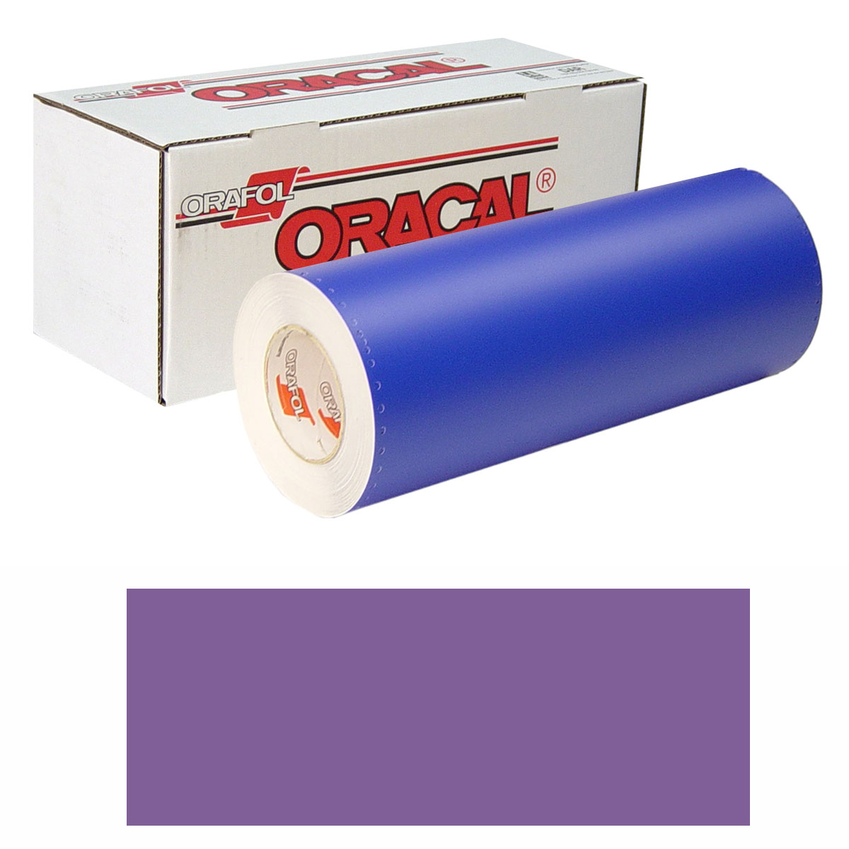 ORACAL 8300 30in X 50yd 040 Violet
