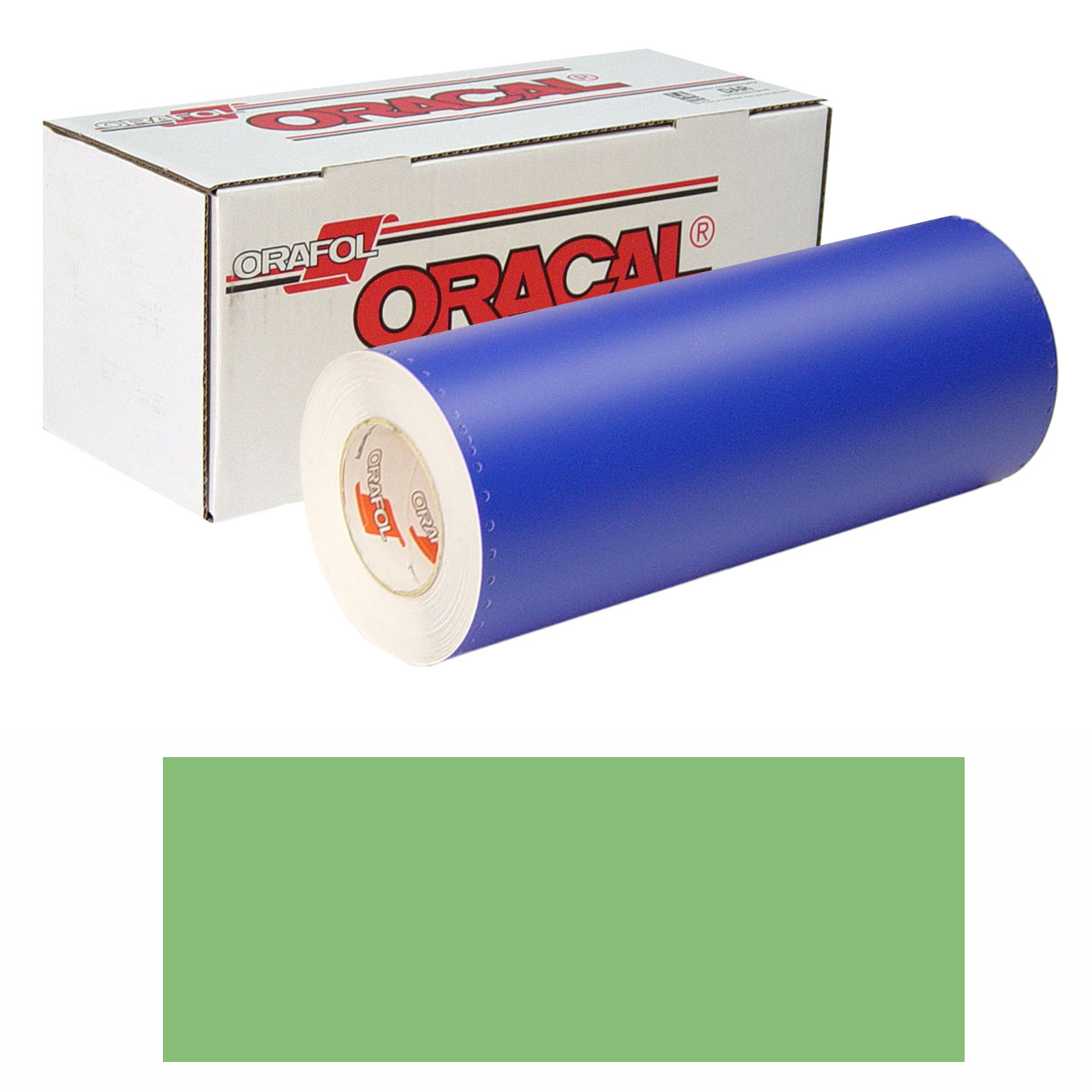 ORACAL 8300 Unp 48In X 50Yd 063 Lime-Tree Grn