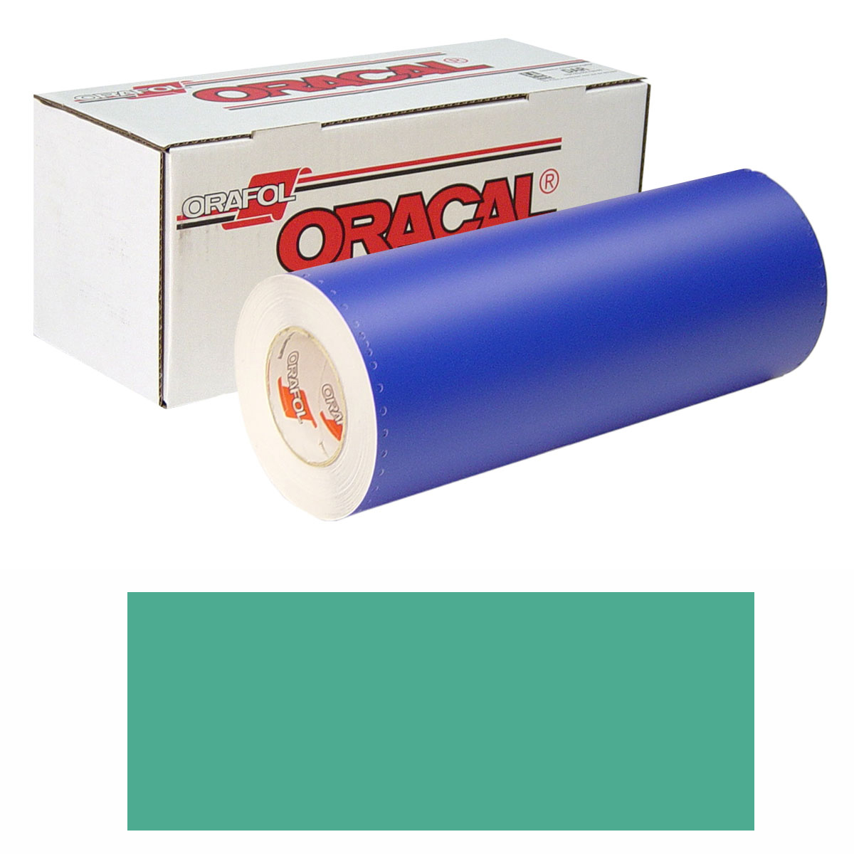ORACAL 8300 15In X 10Yd 061 Green