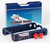 Zeronine Accessories