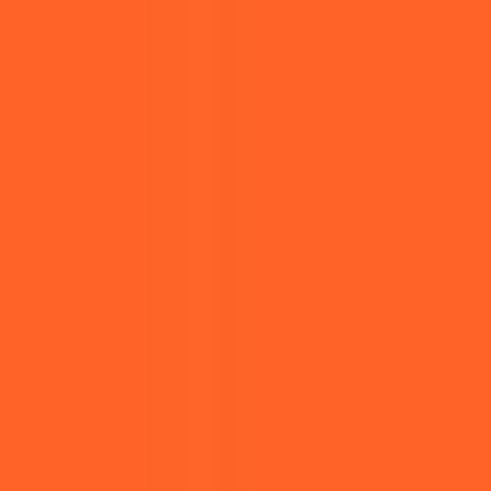 Ref-Lite 15In Punch X 15Ft Fluor Orange