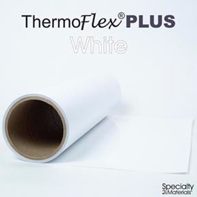 Thermoflex Xtra 15in-P X 15ft White