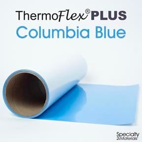 Subliblock 30In Unp X 15Ft Columbia Blue