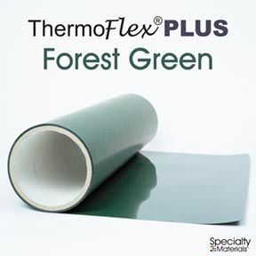 Thermoflex Xtra 15In X 15Ft Forest