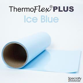 ThermoFlex Plus 30in X 15ft Ice Blue