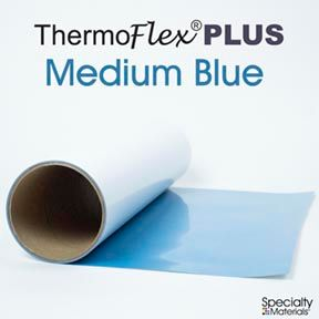 Thermoflexplus 30In Unp X 15Ft Medium Blue