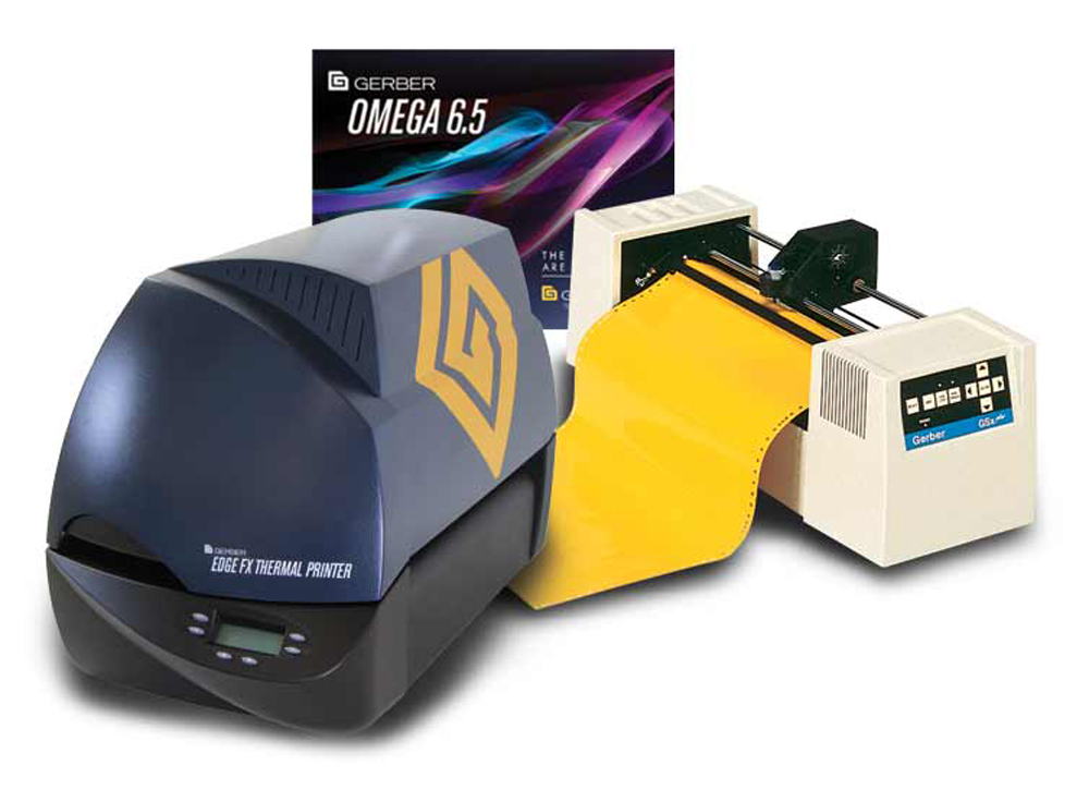 BUY Gerber EDGE FX-GSx plus PCS w/OMEGA CP & LS