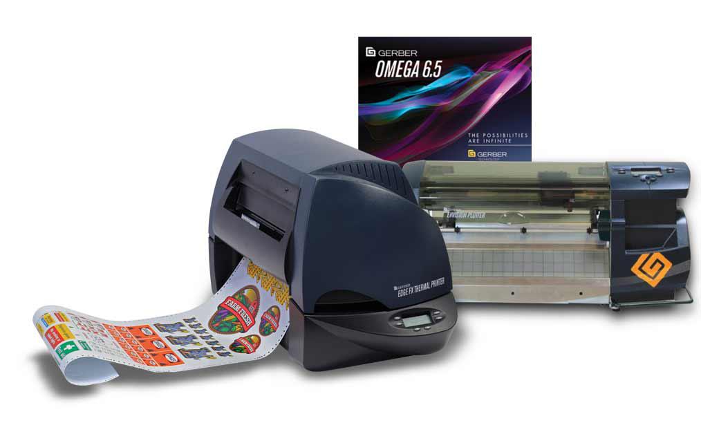BUY Gerber EDGE FX-enVision 375 PCS w/OMEGA CP&LS
