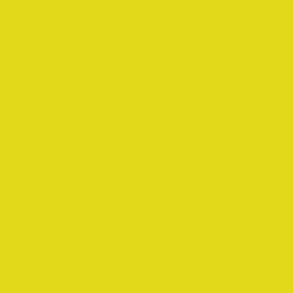 Edge Fx Foil 45-M Spot Lemon Yellow