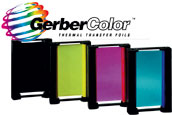 GERBER EDGE Process Colors
