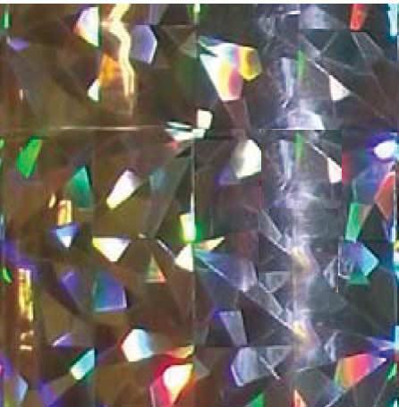 Buy Gerber Holographix 15in X 50yd Kaleidoscope