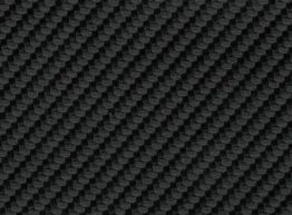 Carbon Fibre Black Indoor 24in X 50yd