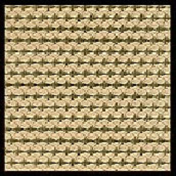 22Kt Gold Printable Small Eng Turn 15 X 10Yd