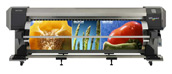 Mutoh 104in ValueJet 2638X With HD Take Up