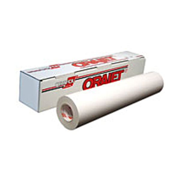 ORAJET 3164 Econo Gloss White 80in X 50yd