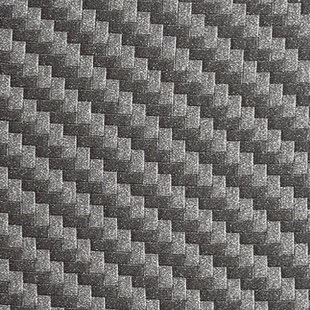 FDC 1025 Wrap 60X25ft Carbon Fiber-Charcoal