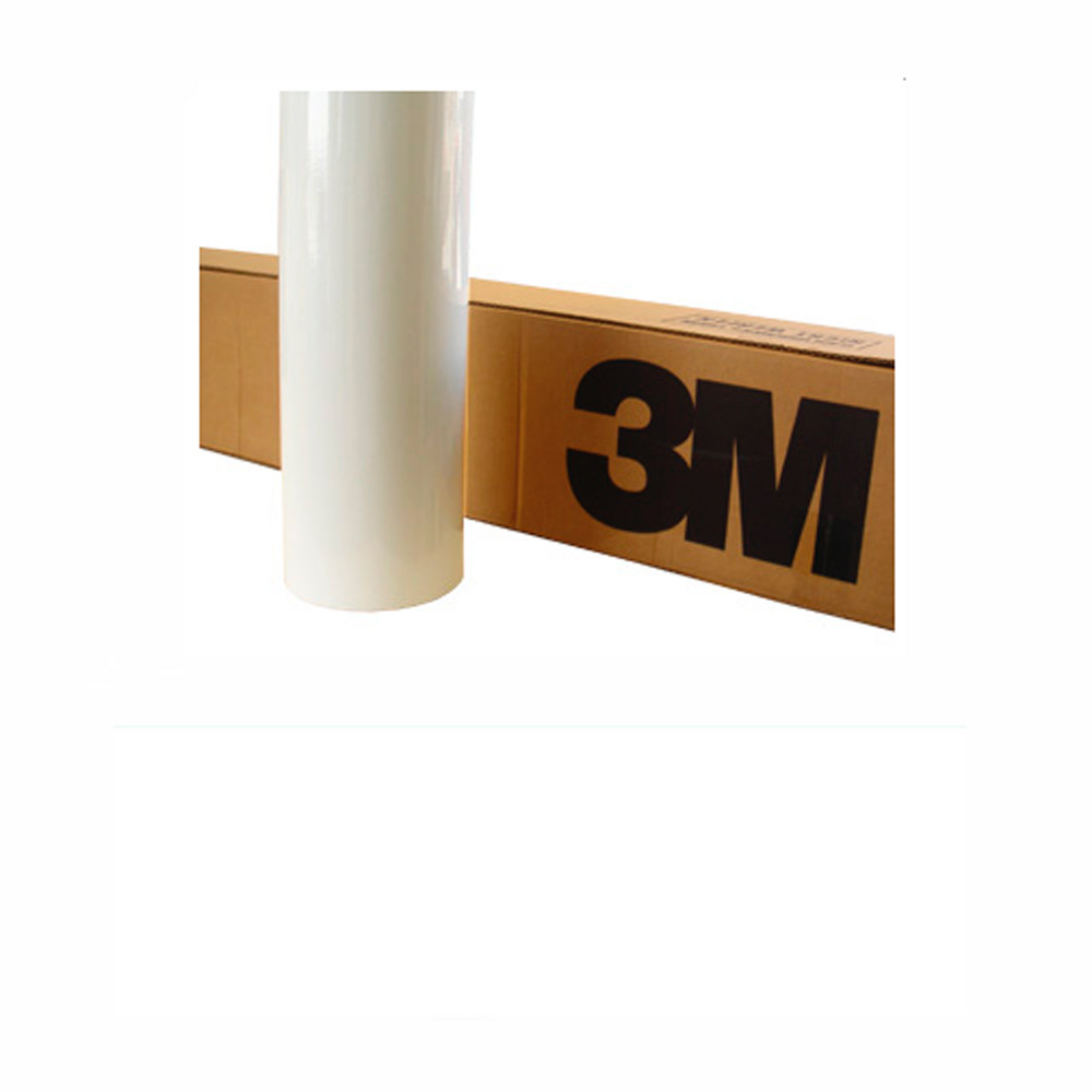 3M 180mC 24X50yd Np White