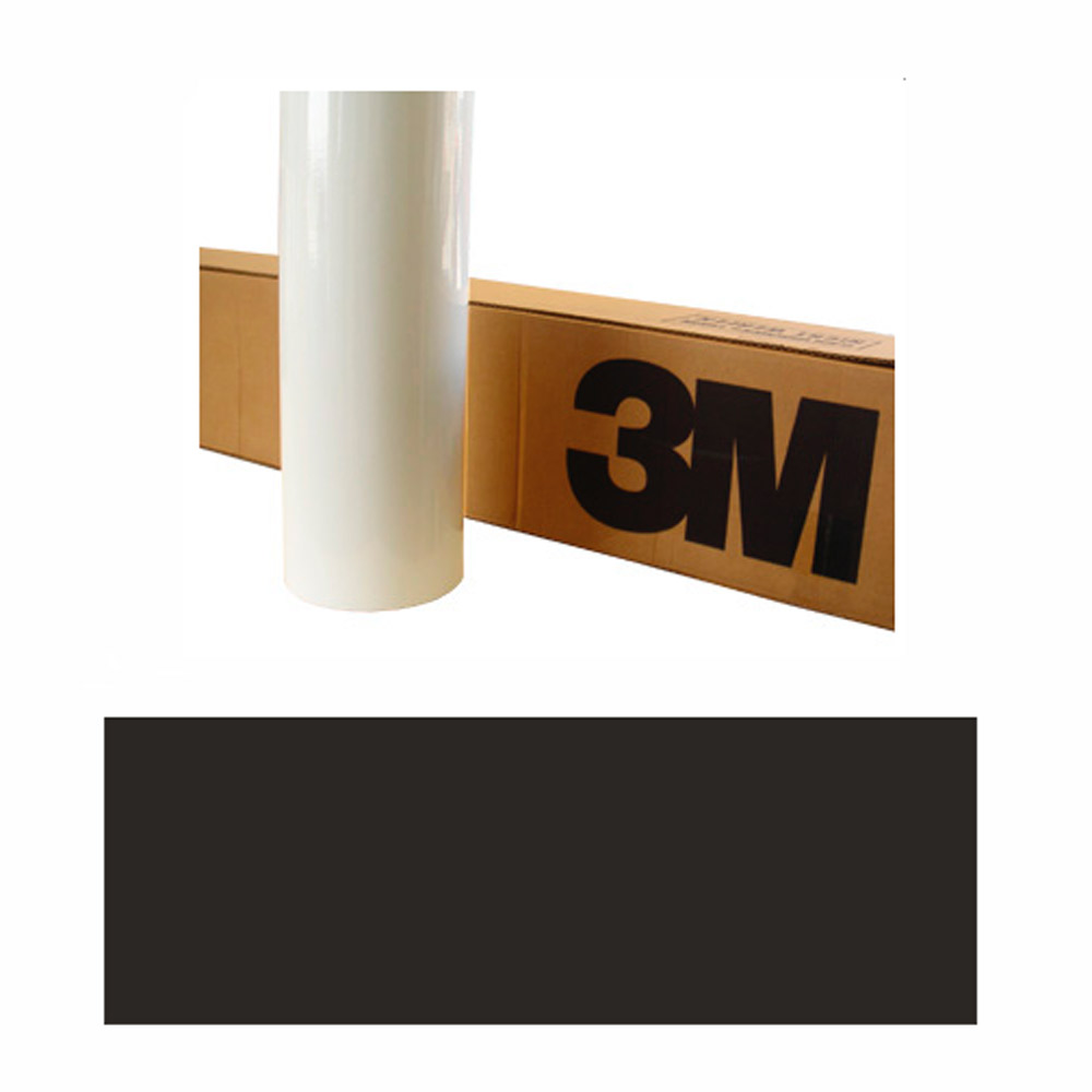 3M 180mC 24X50yd Np Matte Black