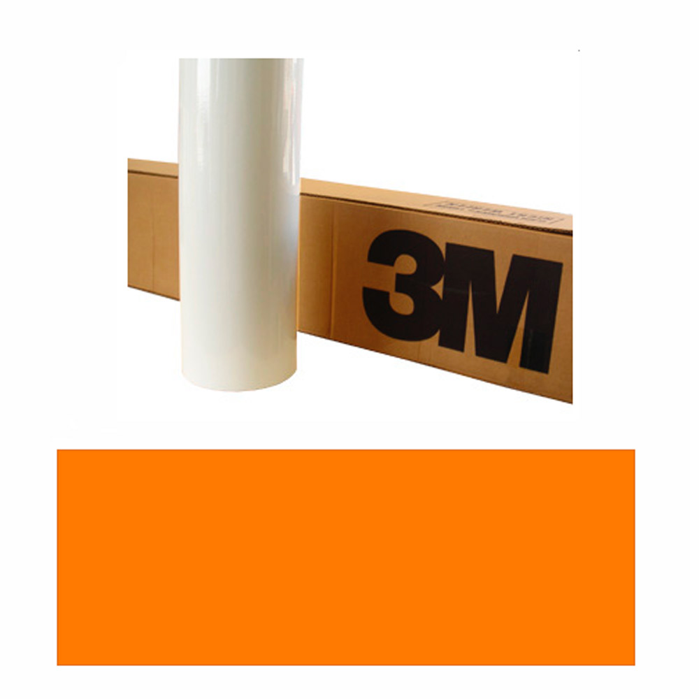 3M 180C 30X50yd Pf Light Orange