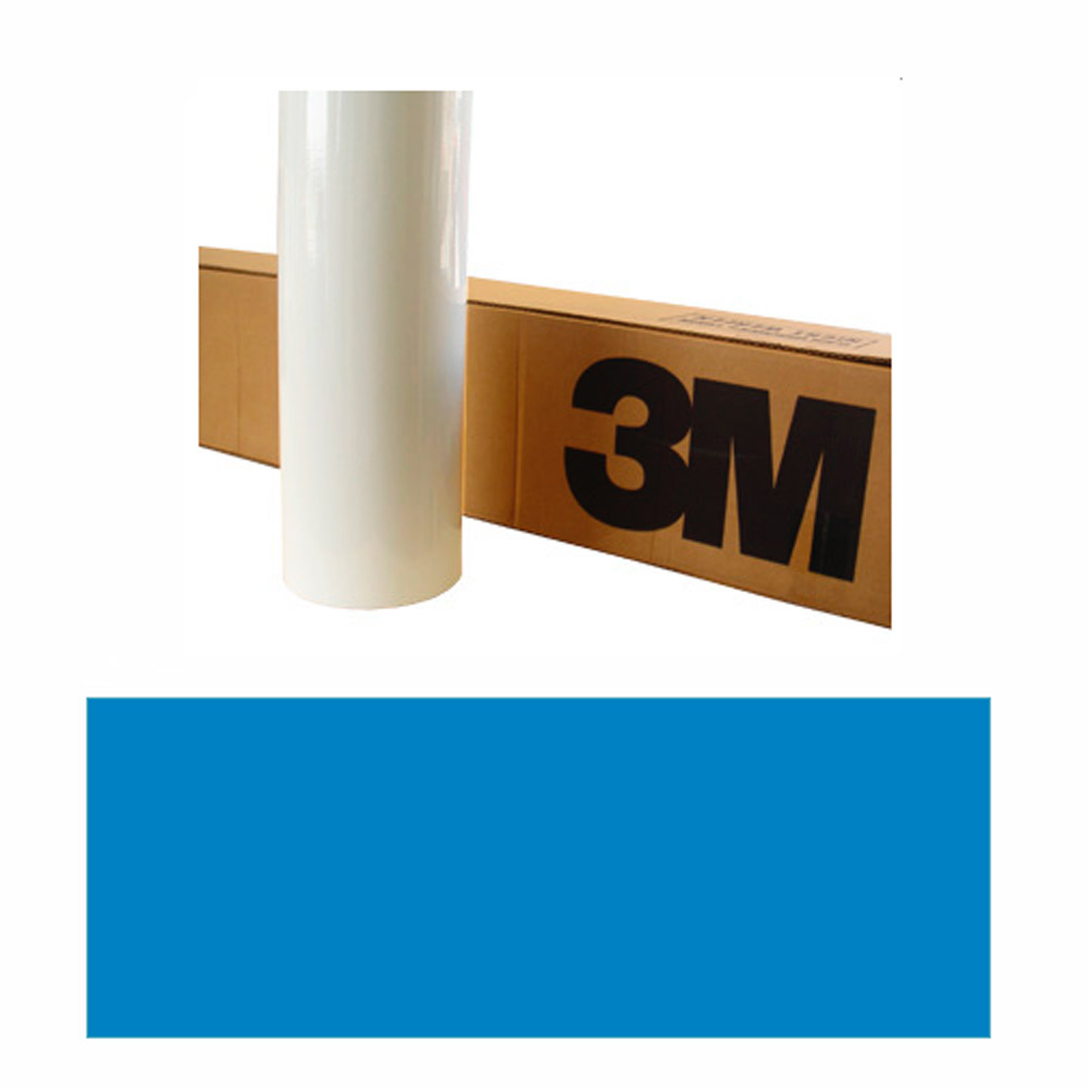 3M 180mC 60X50yd Np Olympic Blue