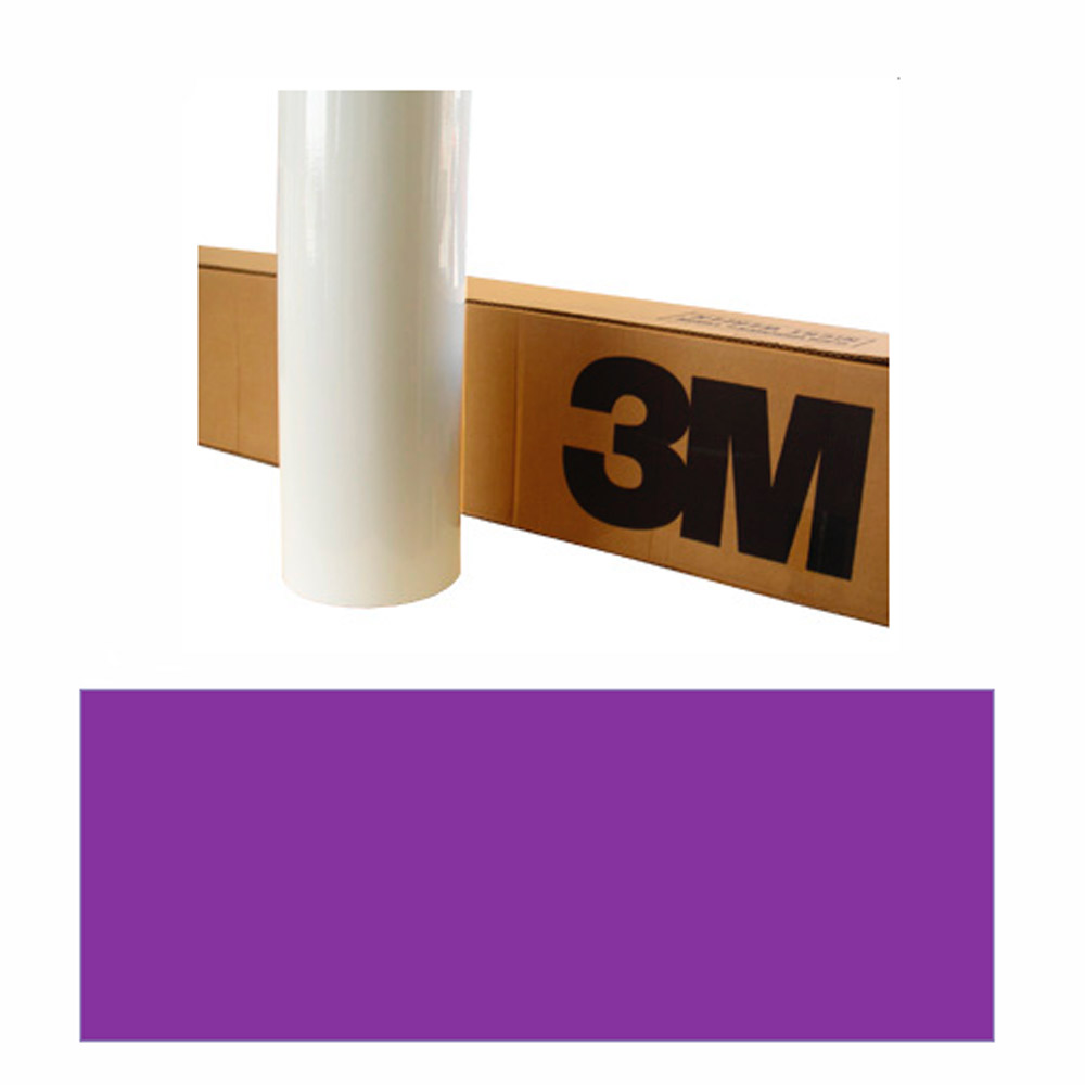 3M 180mC 48X10yd Np Dark Violet