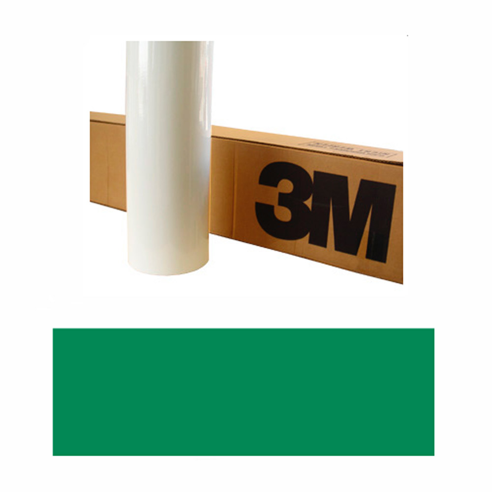 3M 180mC 60X10yd Np Bright Green