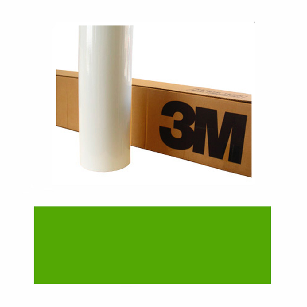 3M 180C 15X50yd Np Apple Green