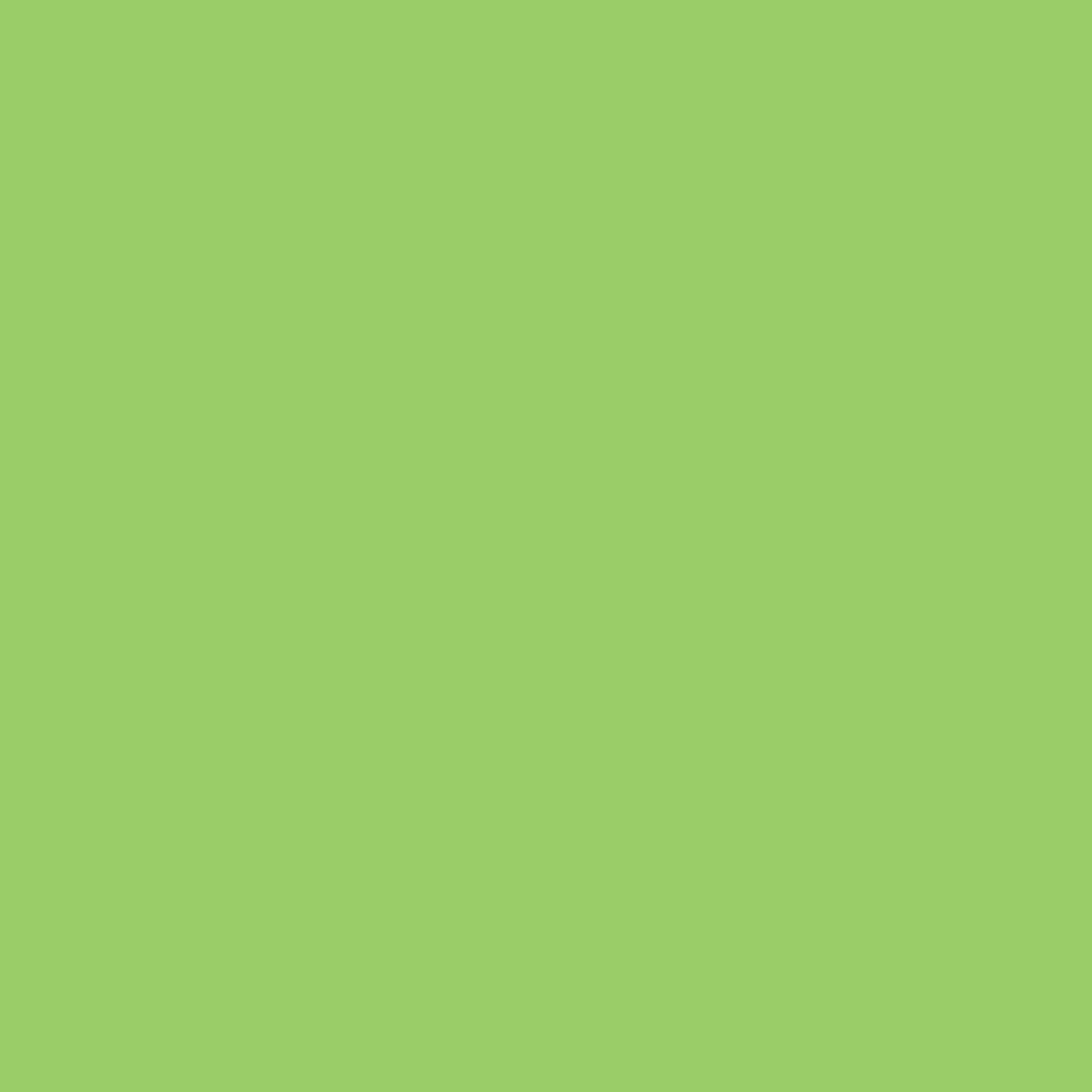 FDC 9000 Opaque 15X10yd Pf Lime Green