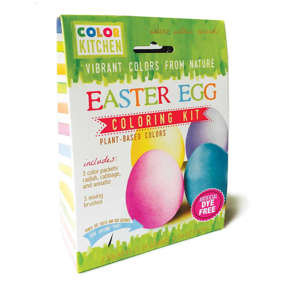 Glob Easter Egg Coloring Kit
