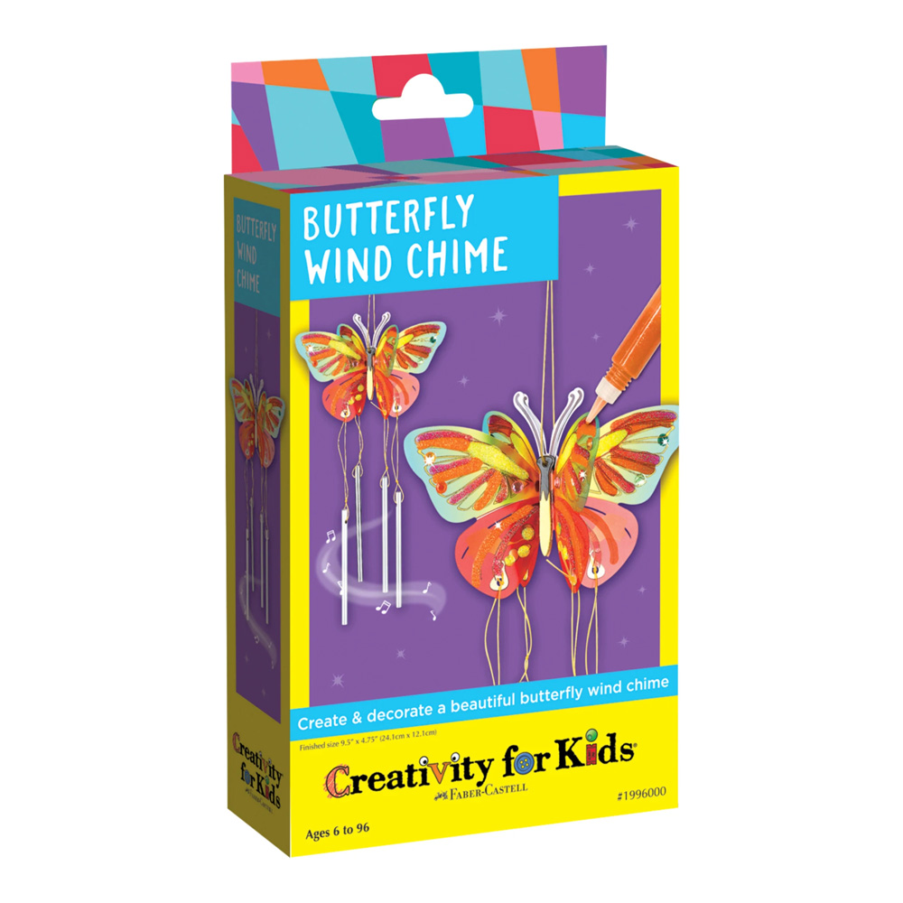 Creativity For Kids Color-In Tattoo Party