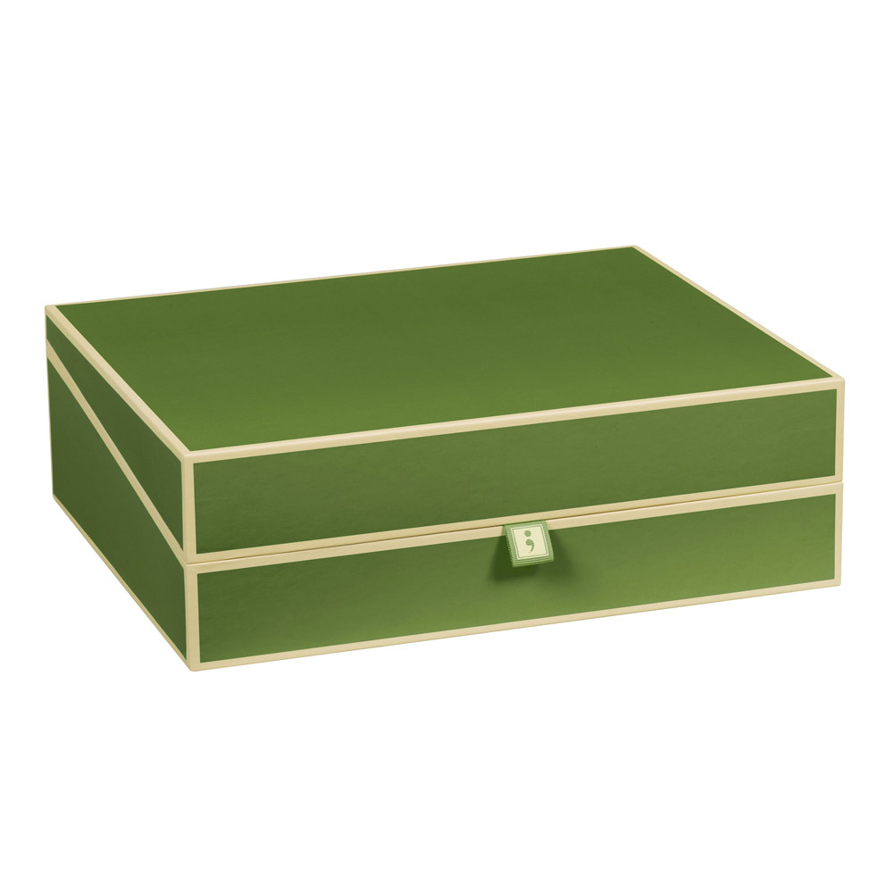 Semikolon Document Storage Box Irish