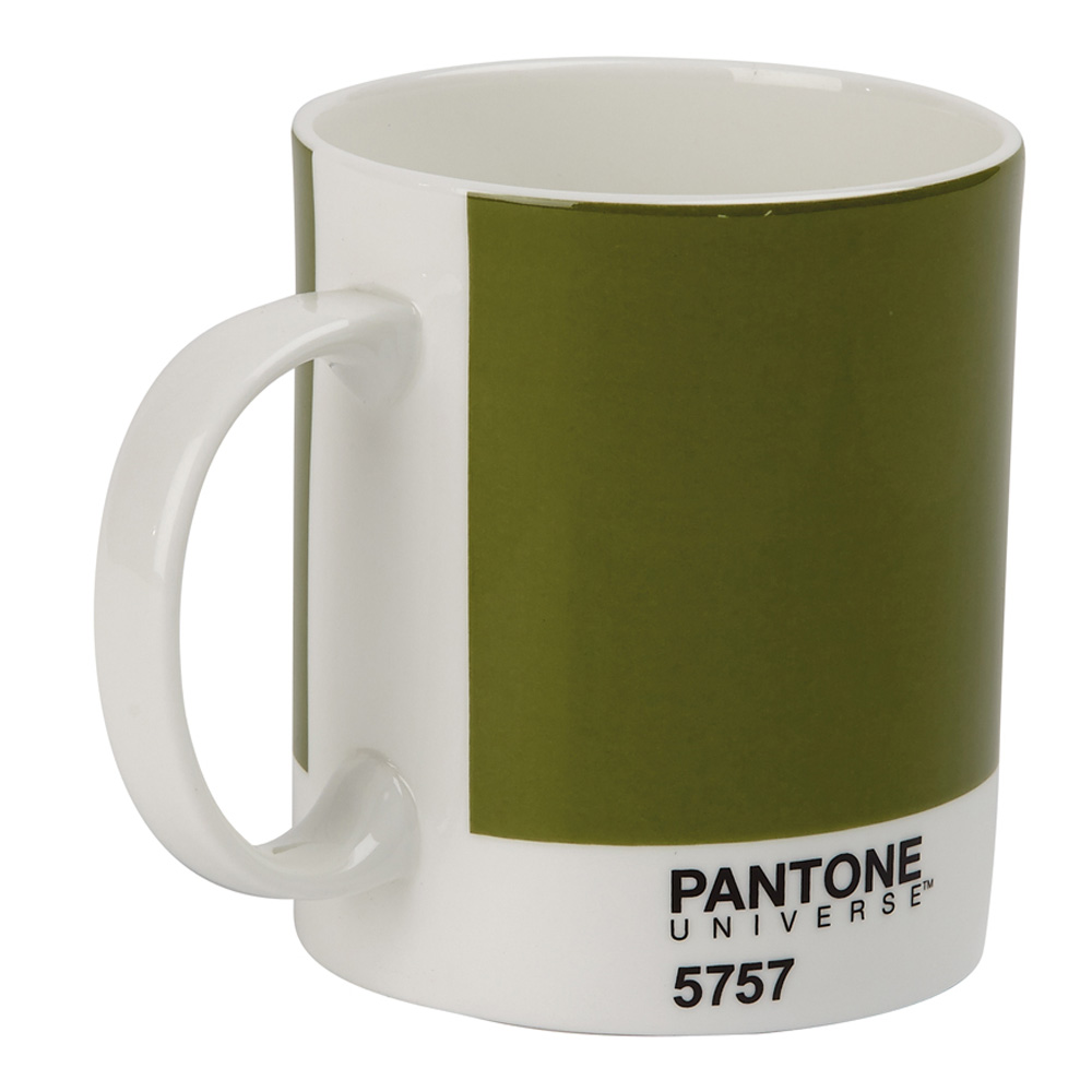 Pantone Green Universe Mug 5757 Buy Olive n0wOPk8X