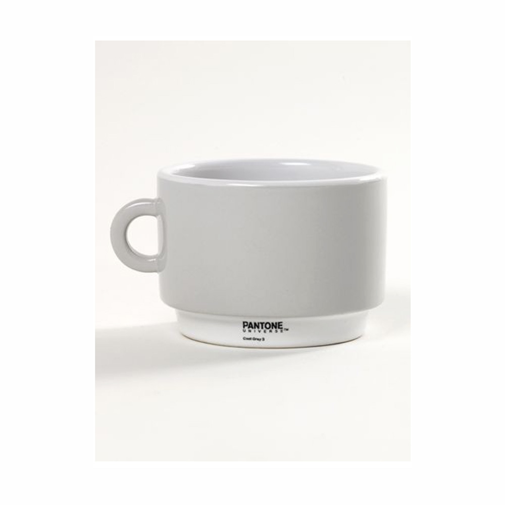 Pantone Universe Coffee Cup Cool Grey 3
