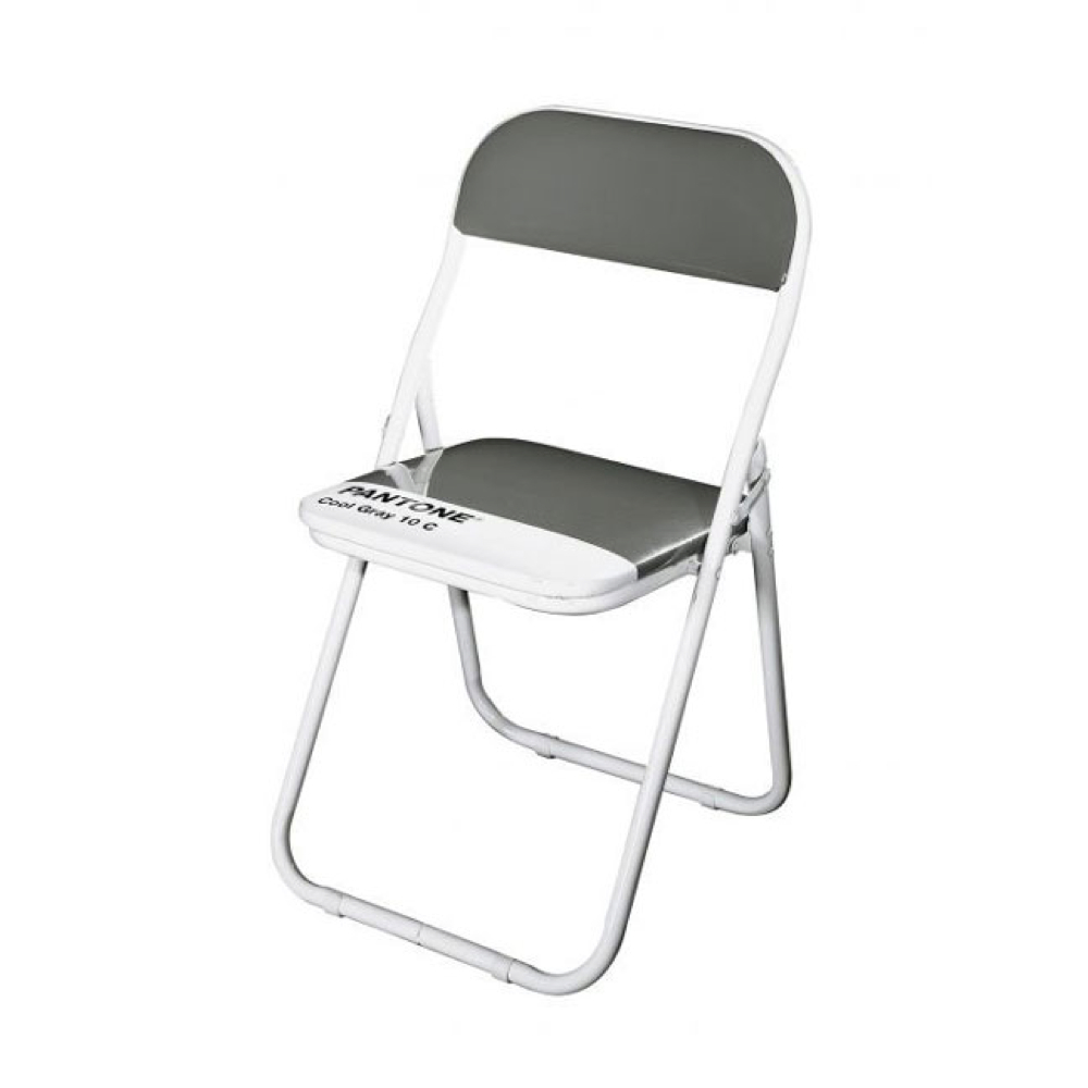 Pantone Chair Cool Grey 10C