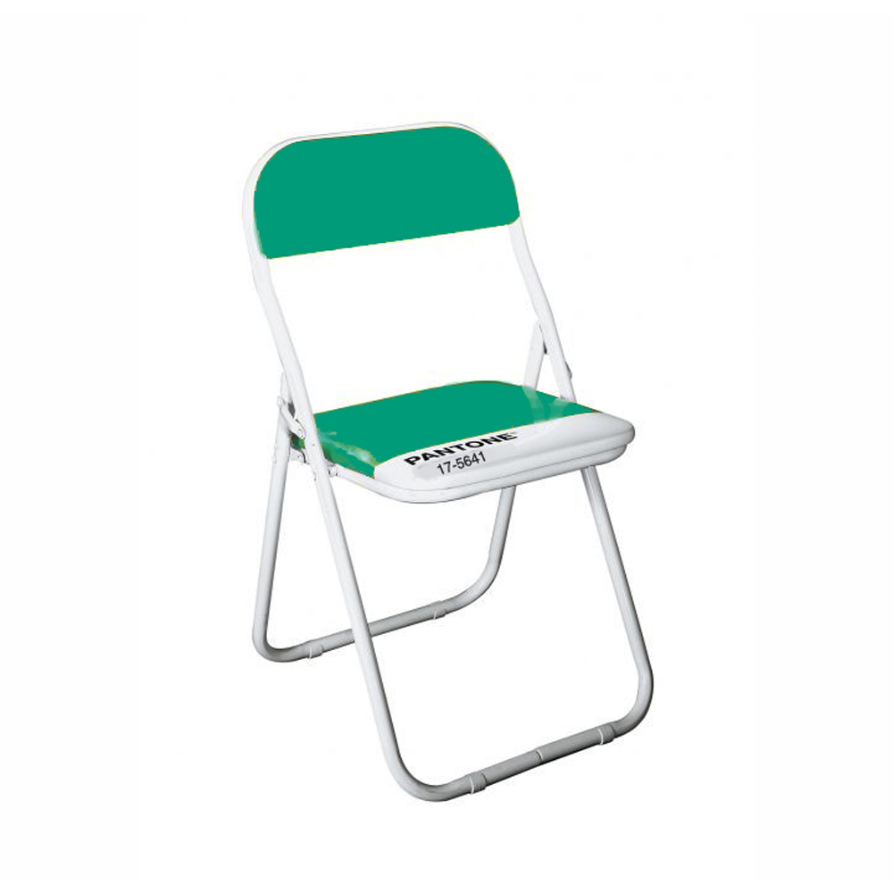 Pantone Chair Emerald