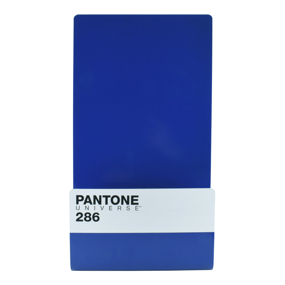 Pantone Metal Wallstore Surf 286C