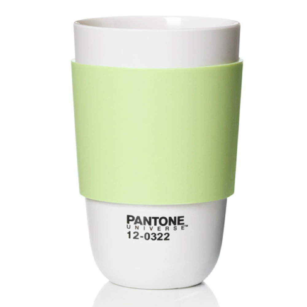 Pantone Universe Classic Cup Butterfly