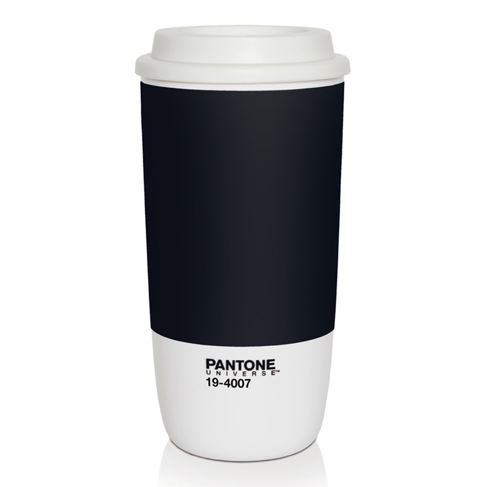 Pantone Universe Thermo Cup Anthracite
