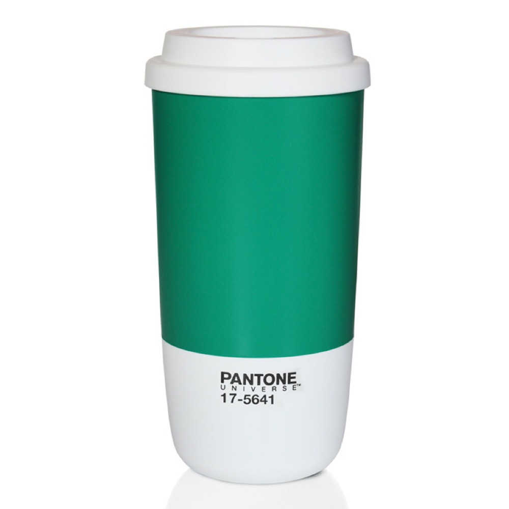 Pantone Universe Thermo Cup Emerald