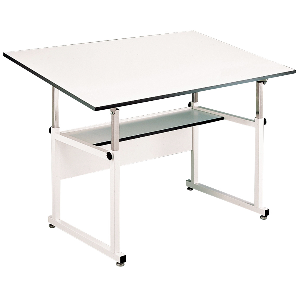 Workmaster Table With 36X48 Top *OS3