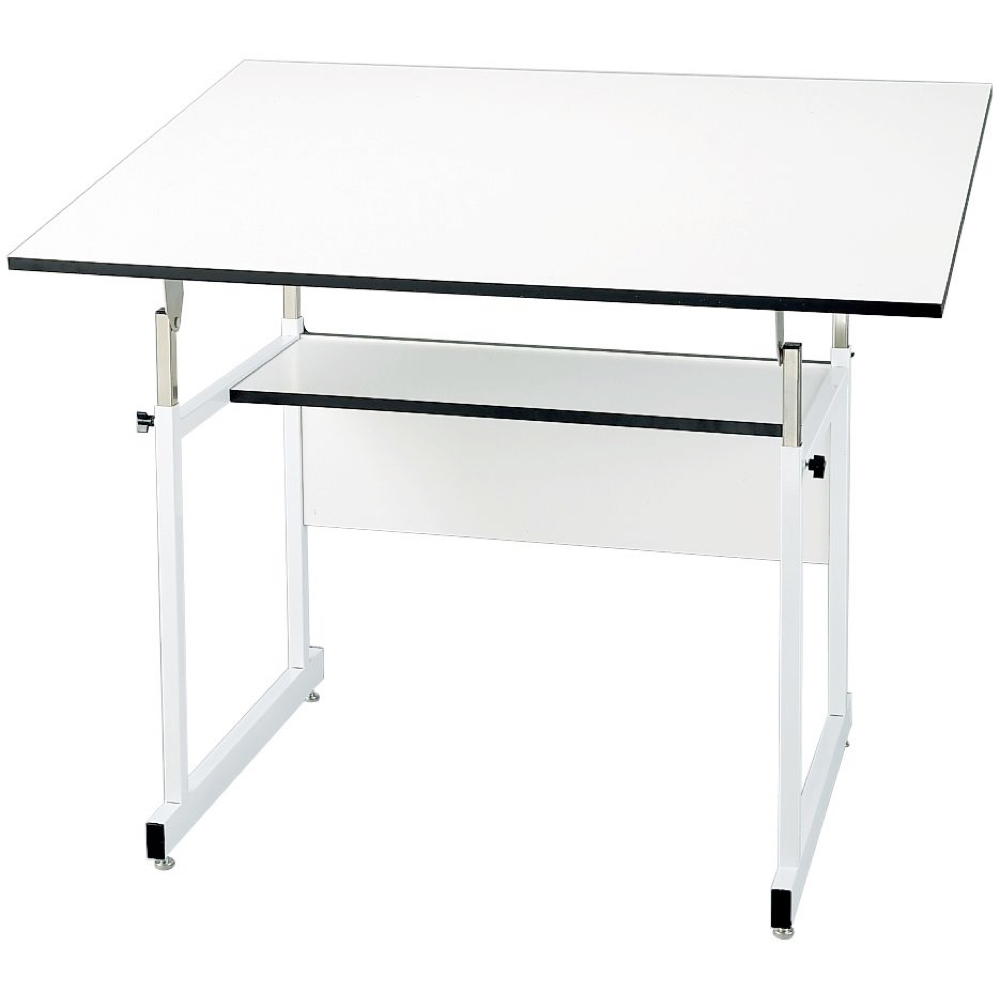 Workmaster Jr Table With 36X48 Top *OS3