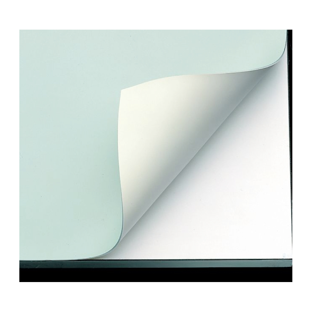Vinyl Board Cover 31X42 Translucent