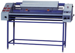 Ledco Laminators & Options