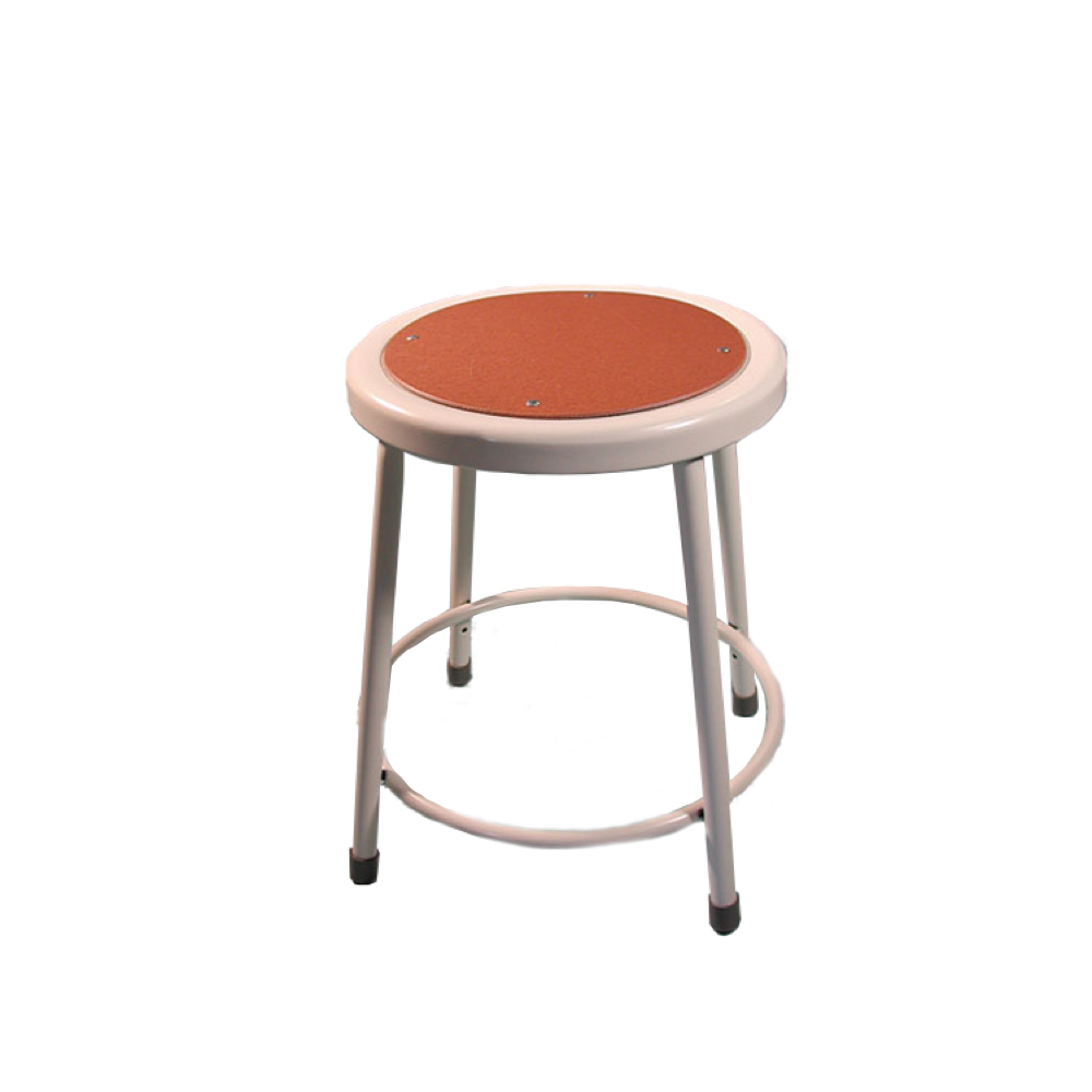 Stacking Stool 18-Inch Tall