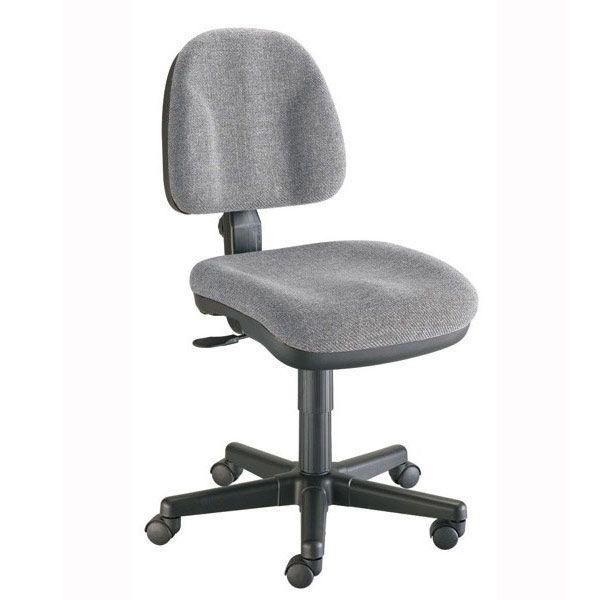 Alvin Ch444 Premo Deluxe Chair Gray
