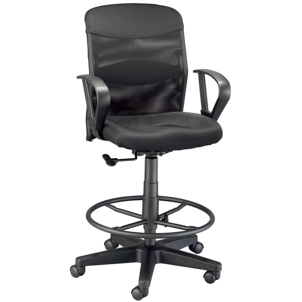 Alvin Dc724-40 Salambro Jr Drafting Chair