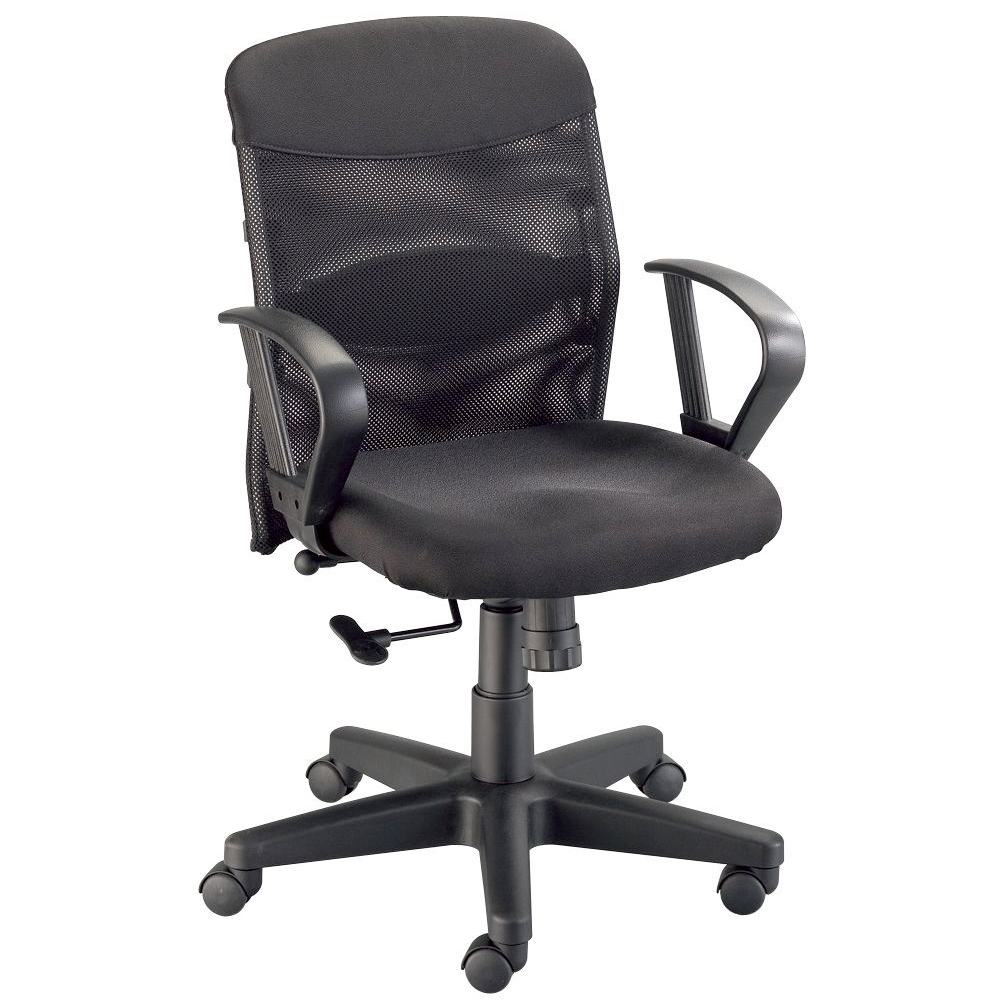 Alvin Ch724 Salambro Jr Office Chair *OS1