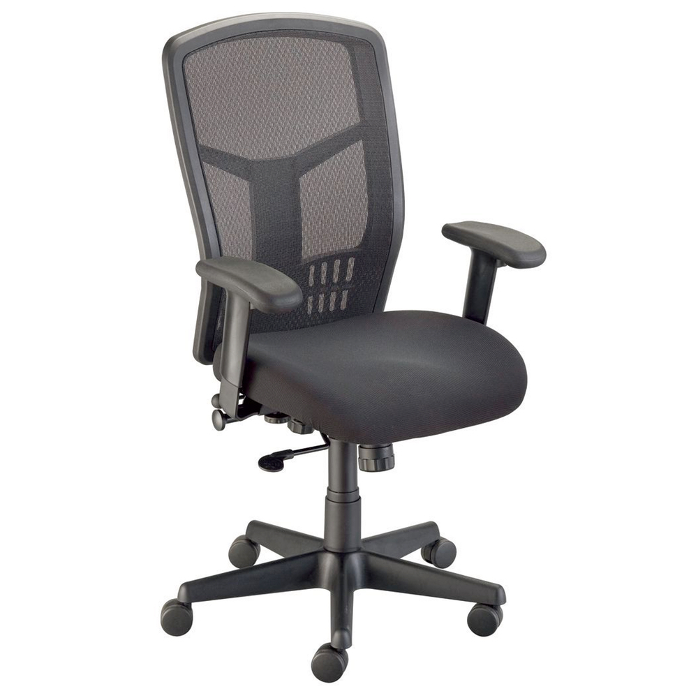 Alvin Ch750 Van Tecno Managers Chair *OS1