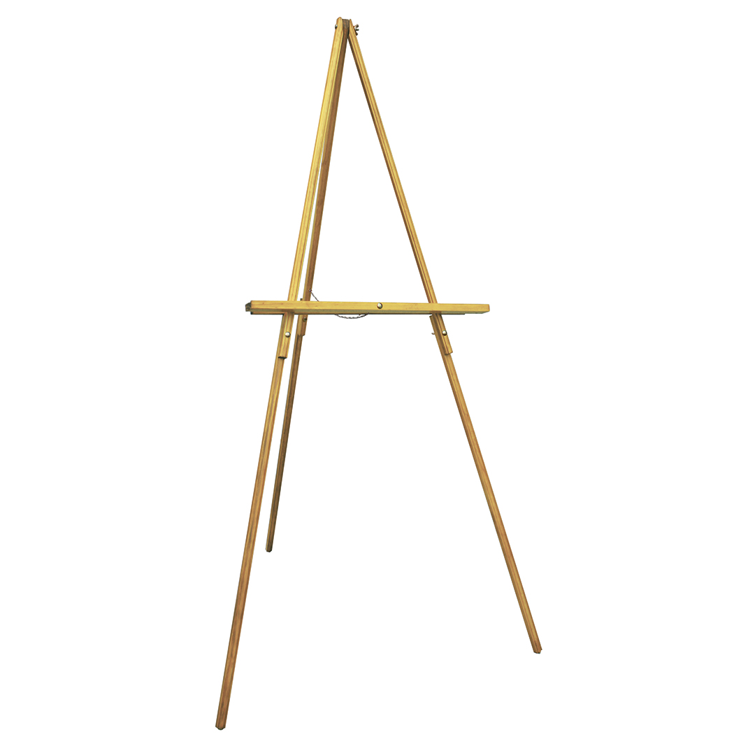 Aa Easel Tripod Sketch Natural