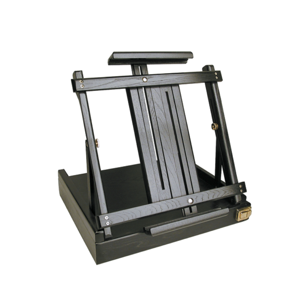Ravenna Box Easel Black